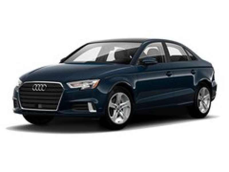 2018 Audi A3 2.0t Premium Plus 1 CarSoup
