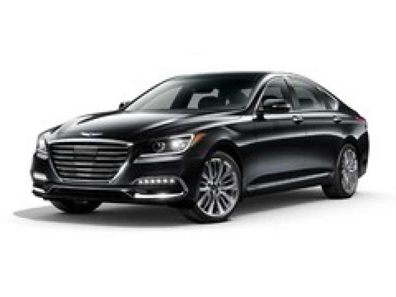 2018 Genesis G80 5.0 Ultimate 1 CarSoup