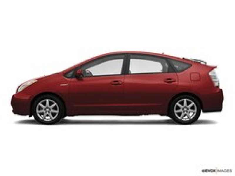 2007 Toyota Prius Base 1 CarSoup