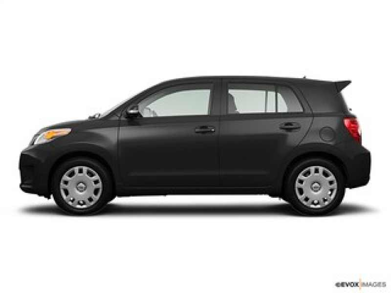 2008 Scion XD Base 1 CarSoup