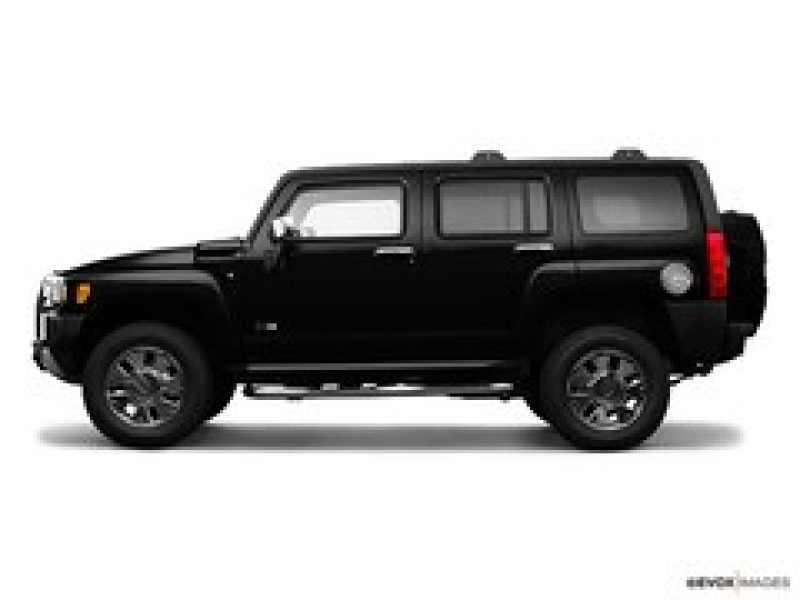 2009 Hummer H3 Base 1 CarSoup