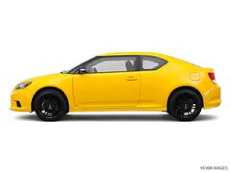 2012 Scion TC Base 1 CarSoup