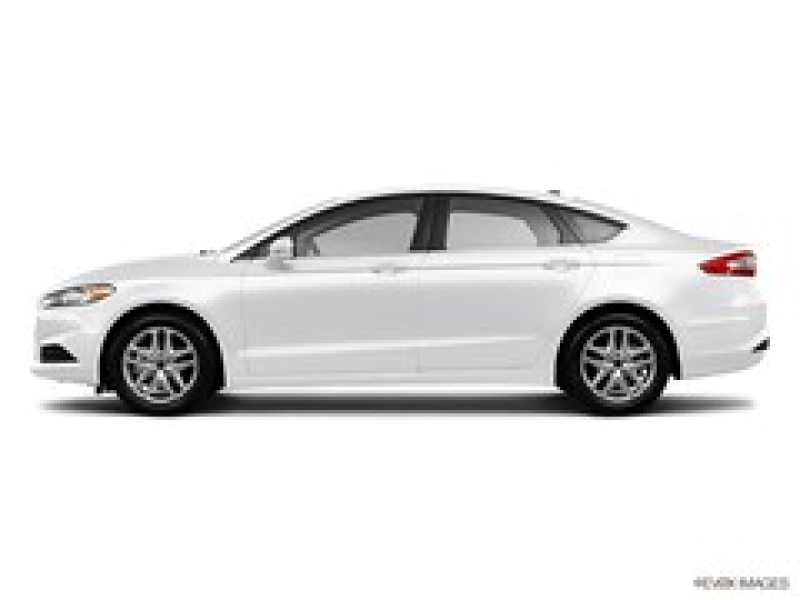2013 Ford Fusion SE 1 CarSoup