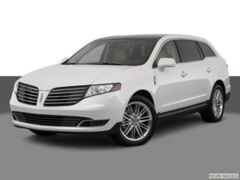 2018 Lincoln MKT Reserve 1 CarSoup
