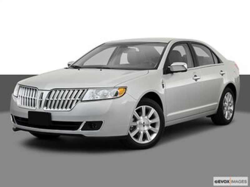 2010 Lincoln MKZ Base 1 CarSoup