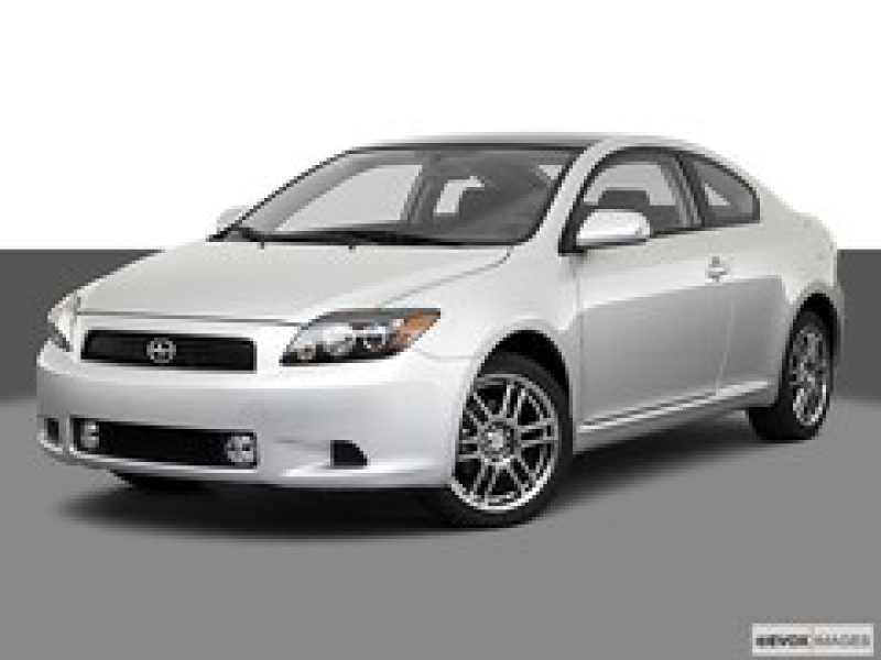 2010 Scion TC Base 1 CarSoup