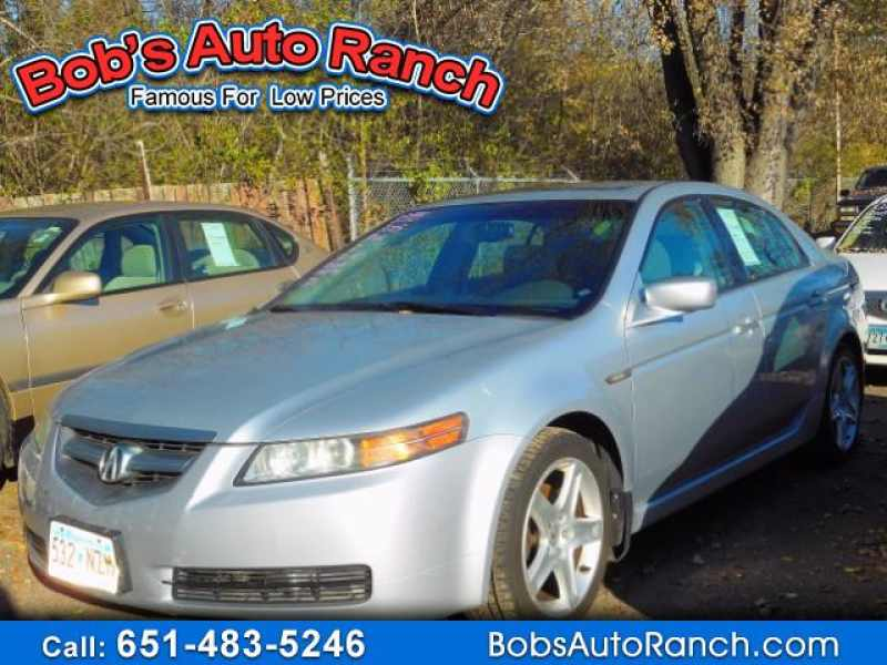 2005 Acura TL 3.2 1 CarSoup