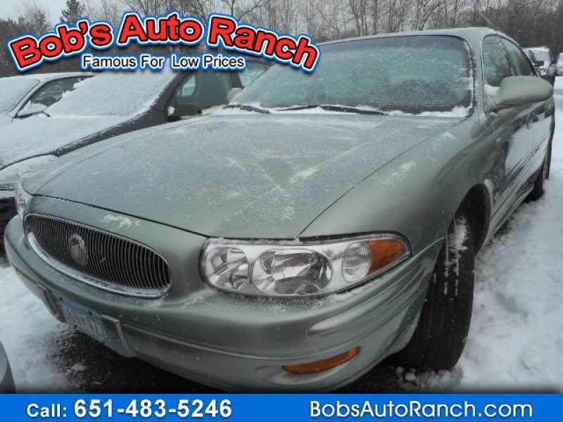 2005 Buick Lesabre Custom 1 CarSoup