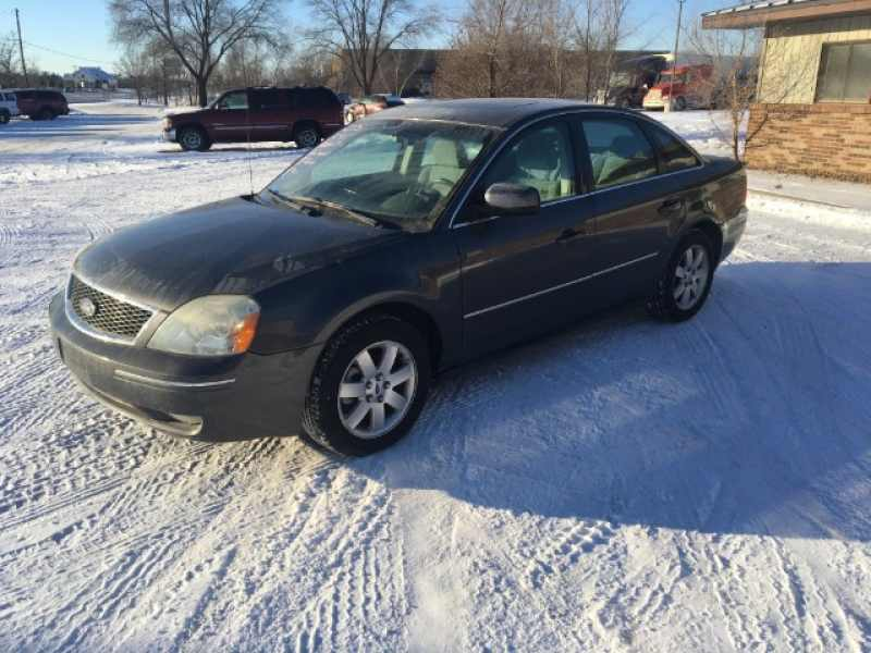 2005 Ford Five Hundred SEL AWD 1 CarSoup