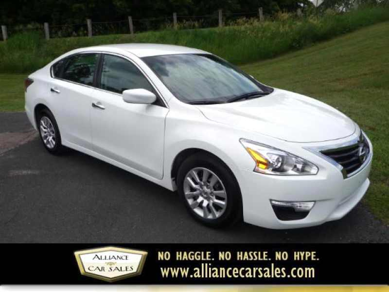 2015 Nissan Altima 2.5 1 CarSoup