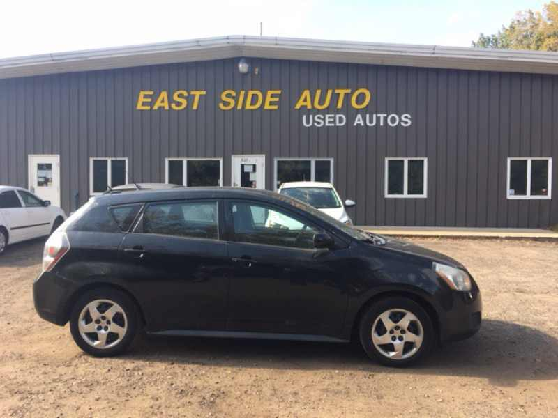 2010 Pontiac Vibe Base 1 CarSoup