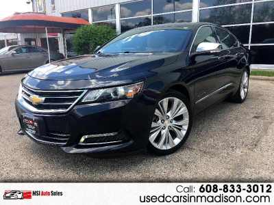 Used Chevrolet Impala Cars For Sale Near Brooklyn Wi Carsoup