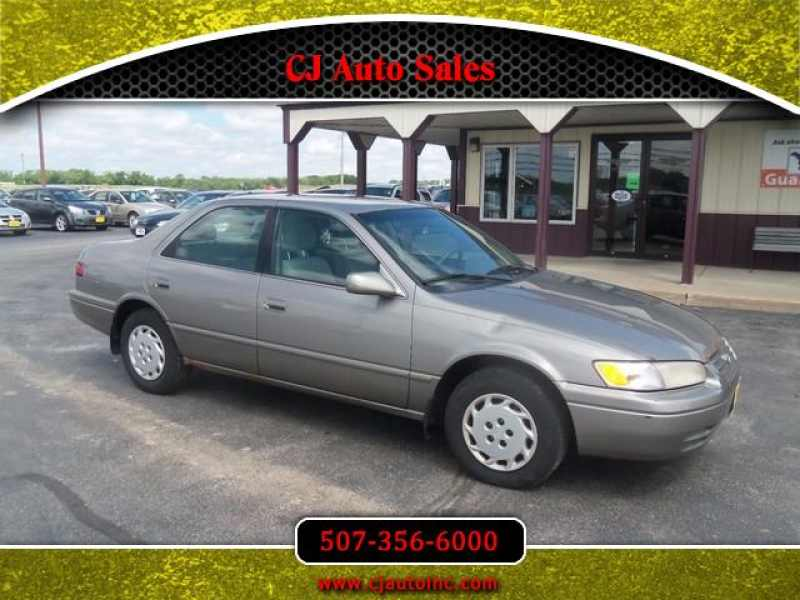 1999 Toyota Camry CE 1 CarSoup