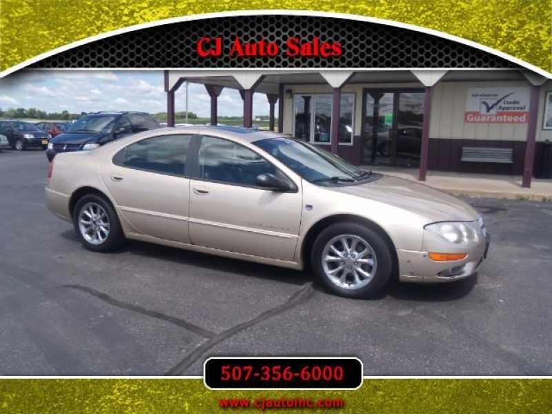 2000 Chrysler 300m 300m 1 CarSoup