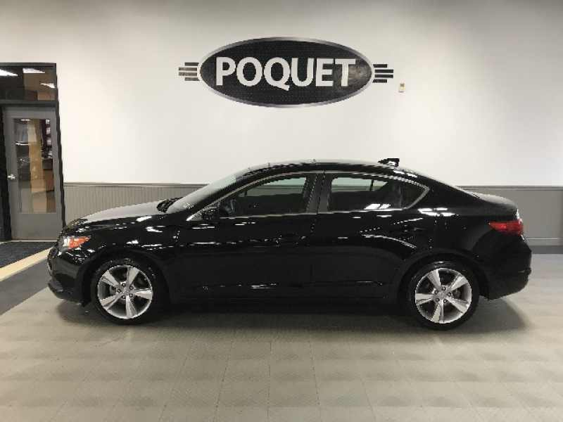 2015 Acura ILX 5-Spd AT 1 CarSoup