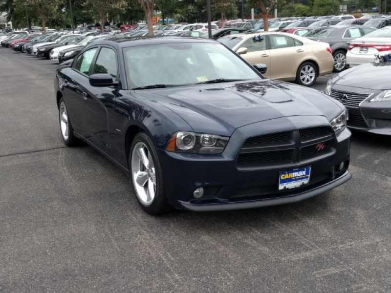 2014 Dodge Charger R/T 1 CarSoup