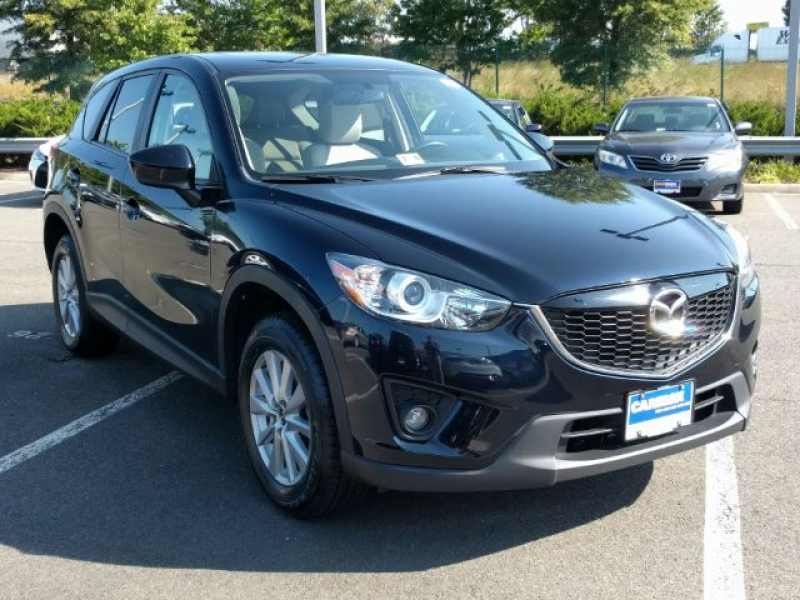 2015 Mazda Cx-5 1 CarSoup