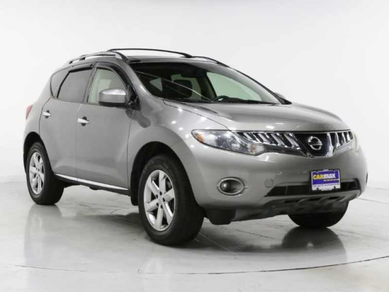 2010 Nissan Murano 1 CarSoup