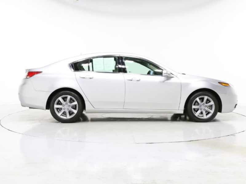 2014 Acura TL Technology Package 1 CarSoup