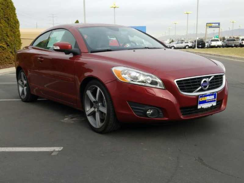 2011 Volvo C70 T5 1 CarSoup