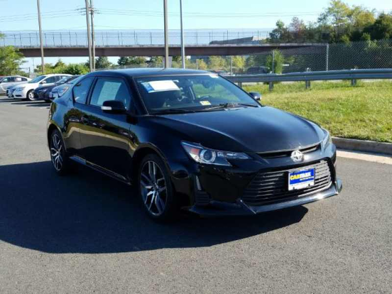 2014 Scion TC Base 1 CarSoup