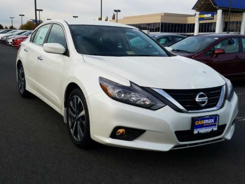2016 Nissan Altima 2.5 1 CarSoup