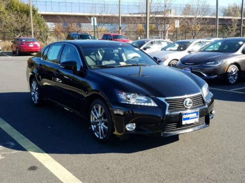 2015 Lexus Gs 350 Base 1 CarSoup