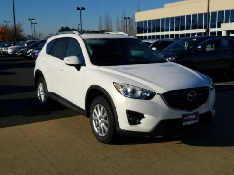 2016 Mazda Cx-5 1 CarSoup