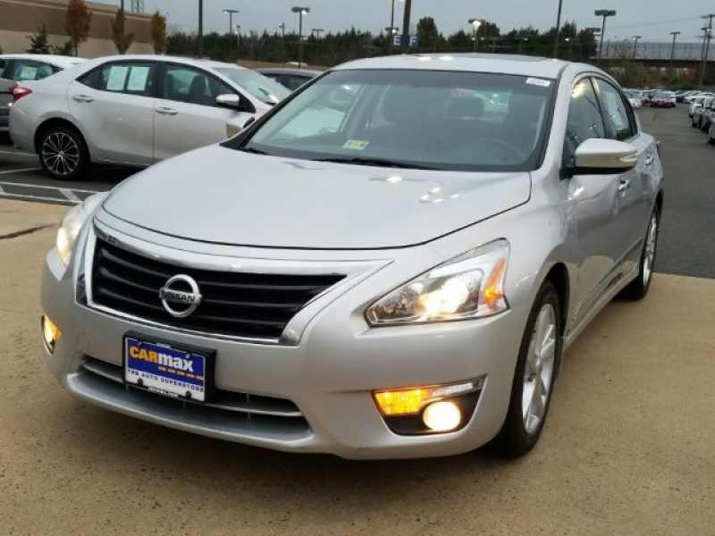 2014 Nissan Altima 2.5 1 CarSoup