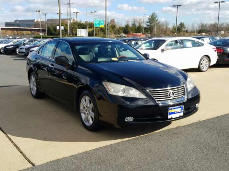 2007 Lexus Es 350 Base 1 CarSoup