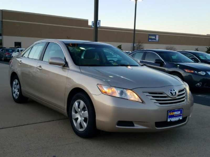 2009 Toyota Camry SE 1 CarSoup