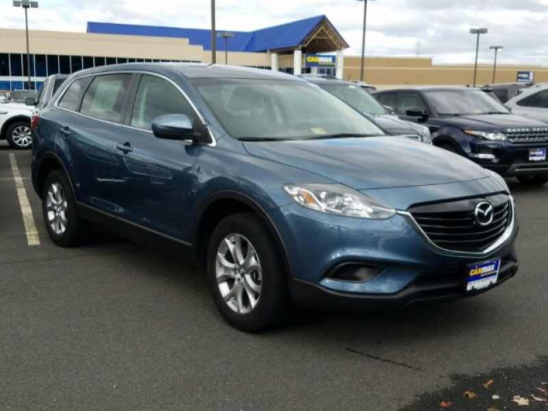 2014 Mazda Cx-9 1 CarSoup