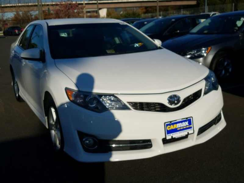 2013 Toyota Camry L 1 CarSoup