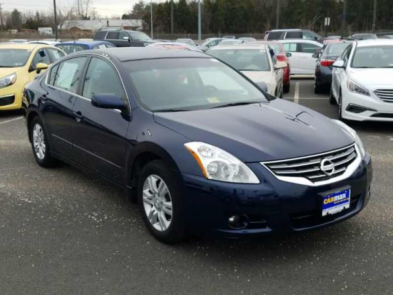 2011 Nissan Altima 2.5 S 1 CarSoup