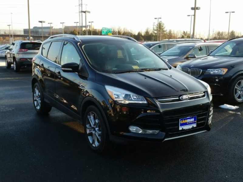 2015 Ford Escape Titanium 1 CarSoup