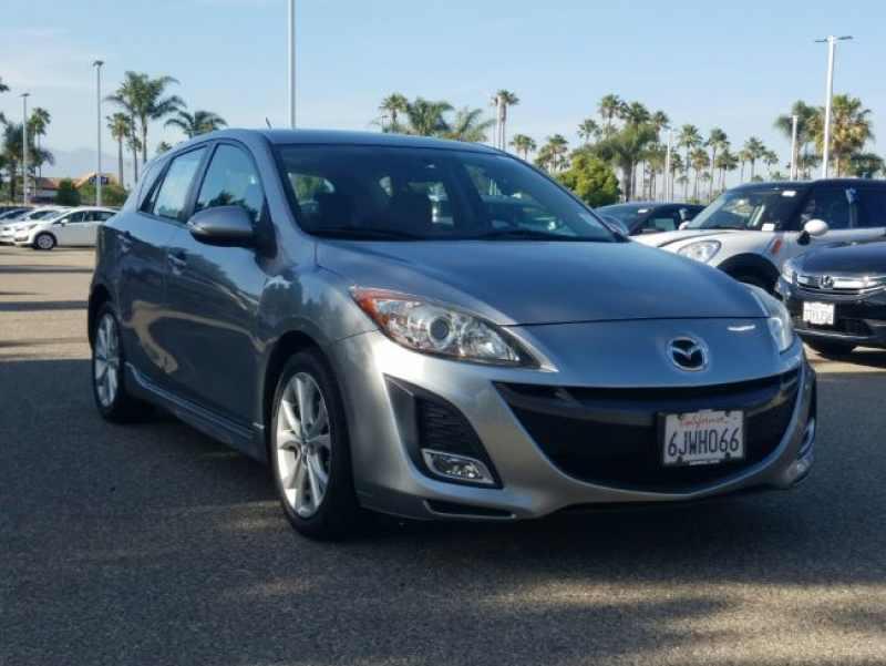 Mazda Portal Login >> Used Mazda Cars For Sale Near Ventura Ca Carsoup