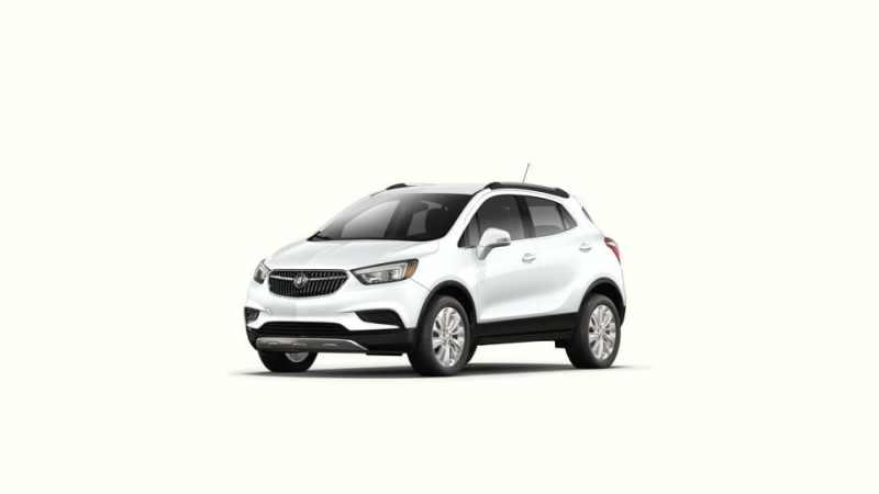 2018 Buick Encore Preferred 1 CarSoup