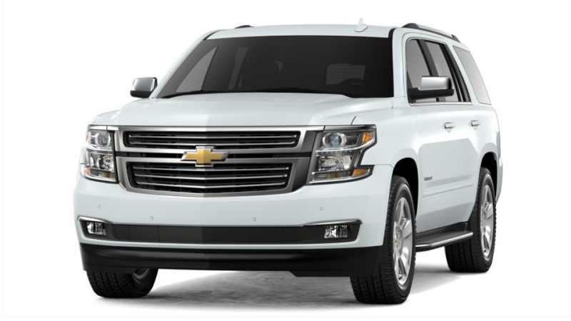 2018 Chevrolet Tahoe Tahoe 1 CarSoup