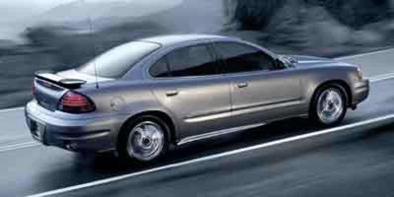 2004 Pontiac Grand AM 1 CarSoup