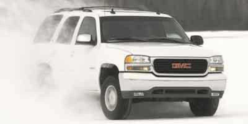 2004 GMC Yukon SLE 1 CarSoup