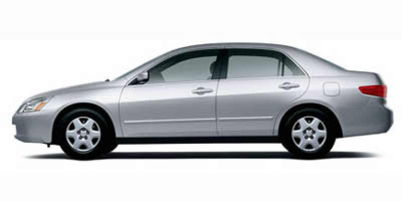 2005 Honda Accord LX 1 CarSoup