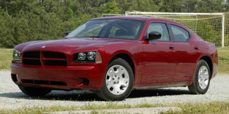 2006 Dodge Charger SE 1 CarSoup