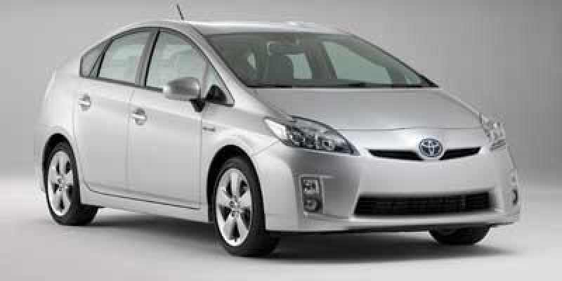 2010 Toyota Prius II 1 CarSoup