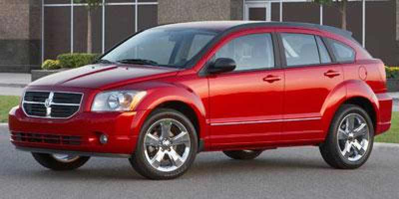 2011 Dodge Caliber Mainstreet 1 CarSoup