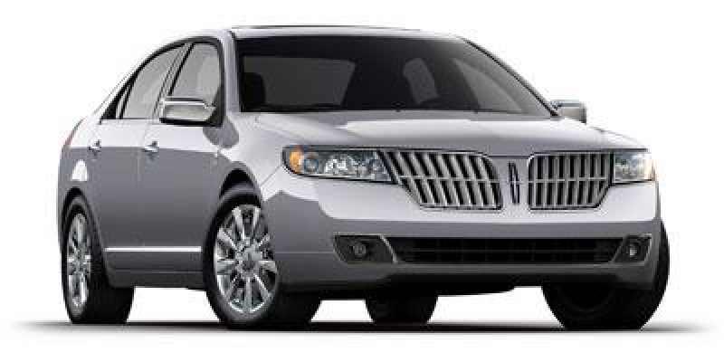 2012 Lincoln MKZ Base 1 CarSoup
