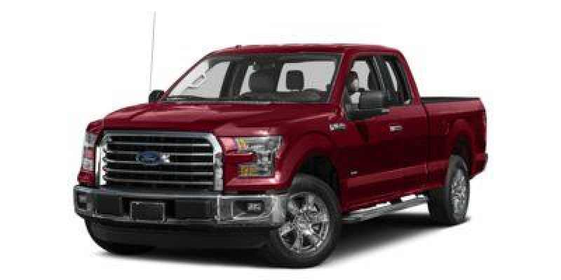 2015 Ford F-150 XLT 1 CarSoup