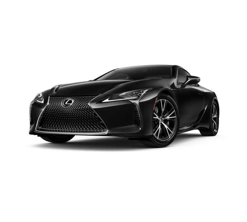 2018 Lexus Lc 500 Base 1 CarSoup
