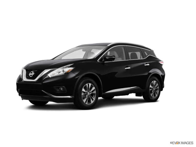 2015 Nissan Murano Platinum 1 CarSoup