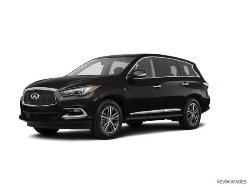 2018 Infiniti Qx60 Base 1 CarSoup