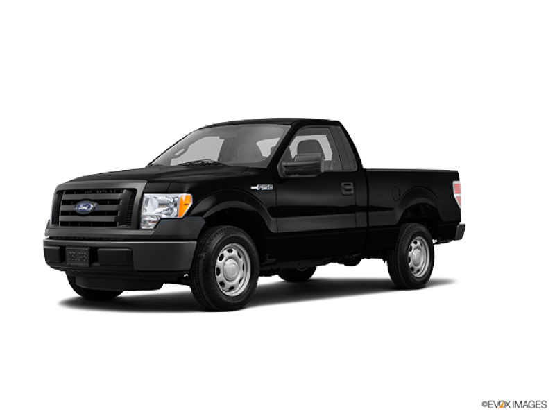 2011 Ford F-150 XL 1 CarSoup
